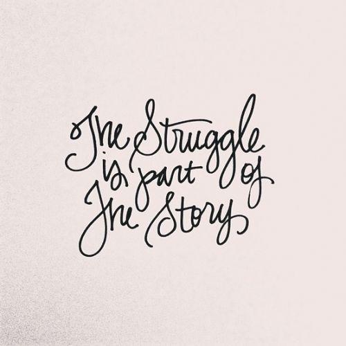 1000+ Ideas About Struggle Tattoo On Pinterest