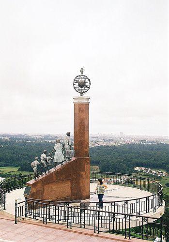 Monte de S. Félix - Póvoa de Varzim - Portugal