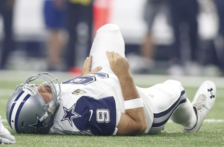 10 Funniest Tweets About Tony Romo Retiring