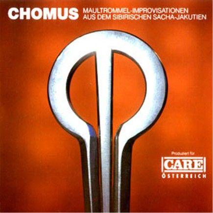 Chomus - Maultrommel-Improvisationen aus Sibirien - Jew's Harp improvisations from Sakha-Yakutia #guimbarde #jewsharp #maultrommel