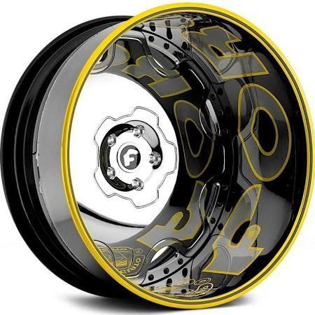 forgiato wheels for sale - Google Search: