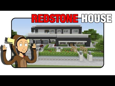 "http://minecraftstream.com/minecraft-tutorials/minecraft-redstone-house-fully-functioning-minecraft-xbox/ - Minecraft Redstone House [Fully Functioning] |Minecraft Xbox|  Welcome to my first ever redstone house. A place where you can watch TV and flush the toilet after you make ""Boom Boom""! I hope you enjoy the tour (If you do make sure to leave a like :3) Make sure to check out my Second Redstone House Here!:..."