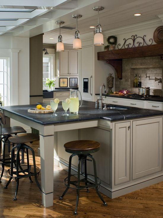Best 31 Best Shades Of Grey Images On Pinterest Gray Kitchens 640 x 480