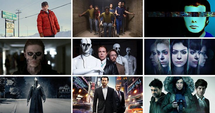 Like Black Mirror? Here are 10 other dark and twisted Netflix gems   Metro News
