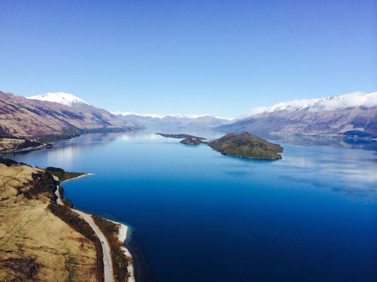 Glenorchy, New Zealand.   www.glaciersouthernlakes.co.nz
