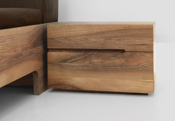 Double beds | Beds and bedroom furniture | Doze | Zeitraum. Check it out on Architonic