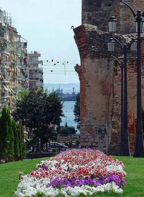 Thessaloniki Macedonia Hellas