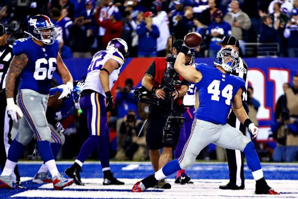 Reports: NY Giants give new deals to Peyton Hillis & Trumaine McBride - http://www.allvoices.com/contributed-news/16692764-reports-ny-giants-give-new-deals-to-peyton-hillis-trumaine-mcbride