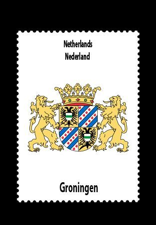 Nederland • Groningen: