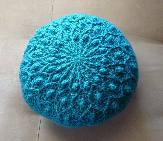 120 Best Crochet Pillows Images On Pinterest Crochet Cushions
