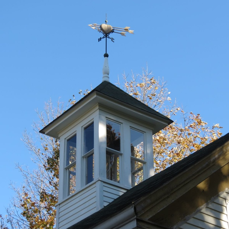 15 best weathervanes cupolas images on pinterest for Country cupola