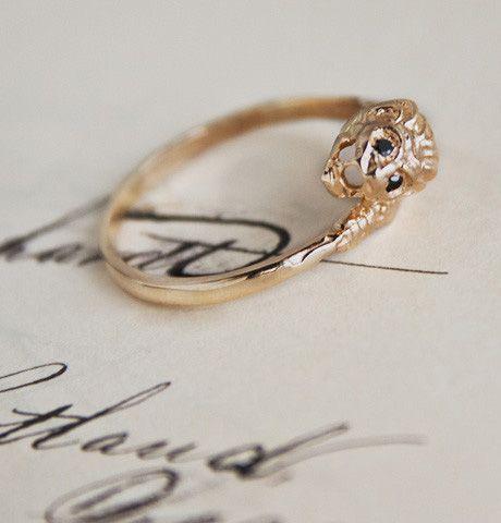 ring by erica weiner