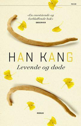 Bokanmeldelse: Han Kang: «Levende og døde» - Bokanmeldelser - VG