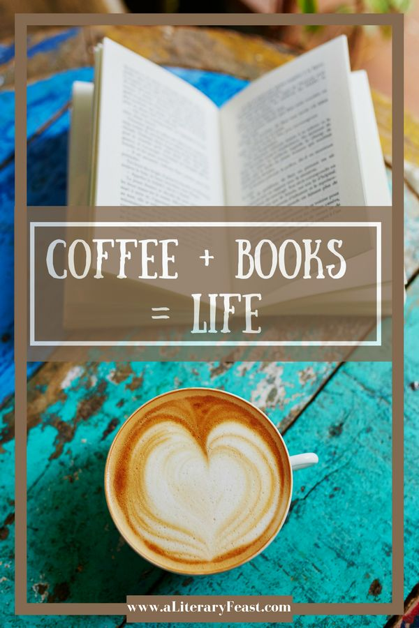 Coffee and Books | The Book Lover's Guide to Coffee by Signature Penguin Random House | national coffee day | free ebook | coffee references in literature