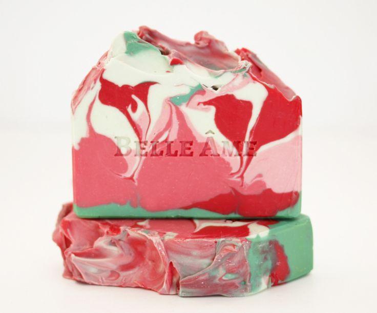 Ароматизированных масло ши Природные мыла - Бель ВВТ. Премиум ручной работы Ароматические свечи Соевые и натуральное мыло. Сидней, Австралия