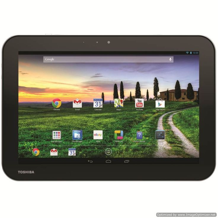 Toshiba Excite Pure AT10-A-104  - http://tablete.pnn.ro/stiri/toshiba-excite-pure-at10-a-104.html
