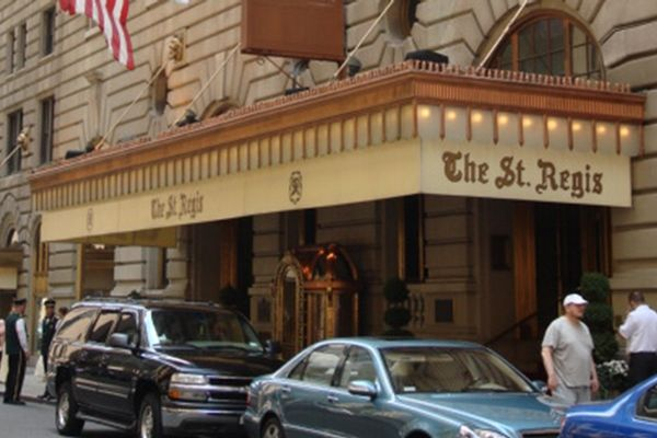 It's Official. Trump Toronto Hotel to Become The St. Regis Toronto