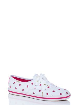 3bac747a8531 keds for kate spade new york kick sneakers - kate spade new york  ladybugs