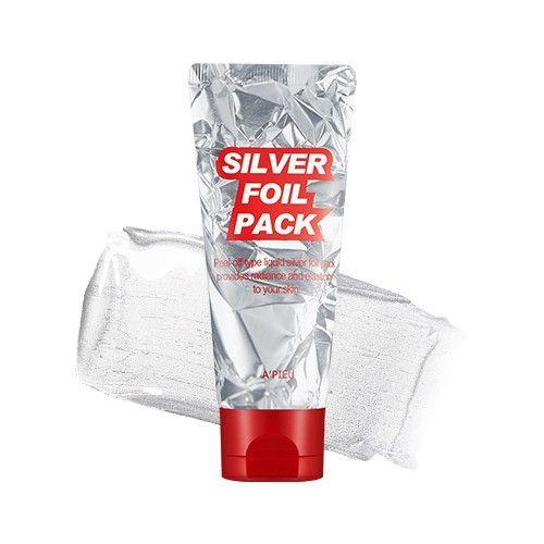 [APIEU] Silver Foil Pack