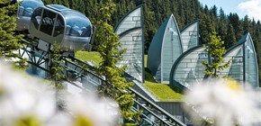 Tschuggen Grand Hotel | Luxus Hotel Arosa - Tschuggen Grand Hotel