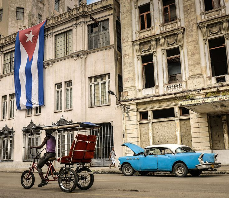The Most Important Things You Need to Know if You're Traveling to Cuba