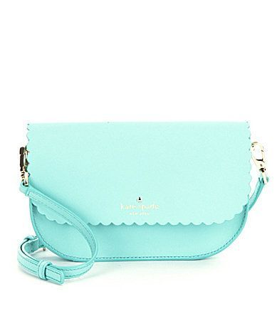 kate spade new york Cape Drive Jettie CrossBody Bag #Dillards