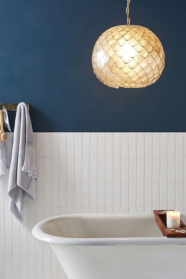 Coastal Bathroom Lighting That Ll Transform Your Space Into A