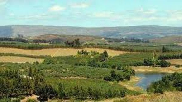Land expropriation has nothing to do with empowerment