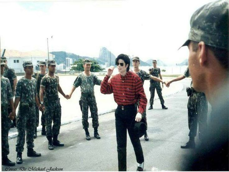 Майкл - СОЛДАТ МИРА - Страница 10 - Майкл Джексон - Форум
