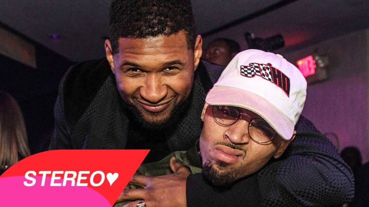 Chris Brown ft. Usher - Sometimes (New Song 2016) - YouTube