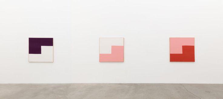 Ethan Cook on SundayS - Sunday-S Gallery