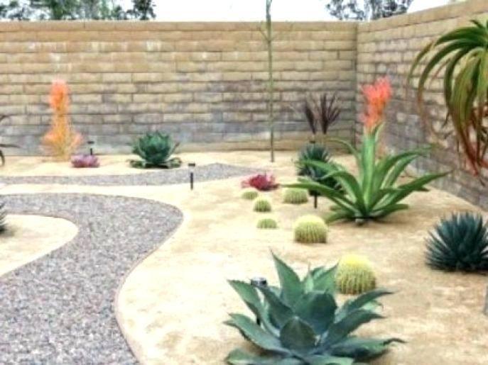 Easy Desert Landscaping Tips That Will Help You Design A Beautiful Yard Arizona Backyard Landscaping Desert Landscaping Backyard Backyard Landscaping Designs