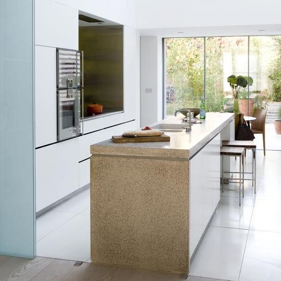 White Kitchen Extensions 37 best modern kitchen extensions images on pinterest   kitchen