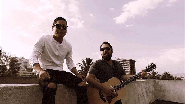 Amor eterno - Juan Gabriel ( Ramses Oficial ft. Gabo de Rose ) Cover