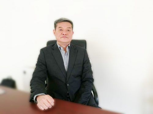 Chinese wine merchant invited to Trump's inauguration