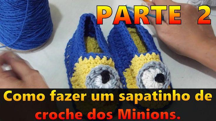 Tapete Minions De Croche : Minions De Croch? no Pinterest Chap?us Minion, Chap?us De Minion