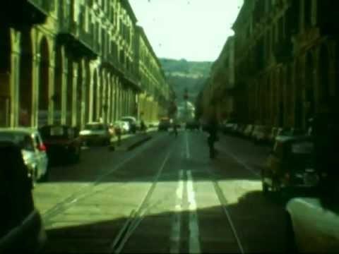 La città di Torino nelle immagini degli anni '80 - Turin town in 1980