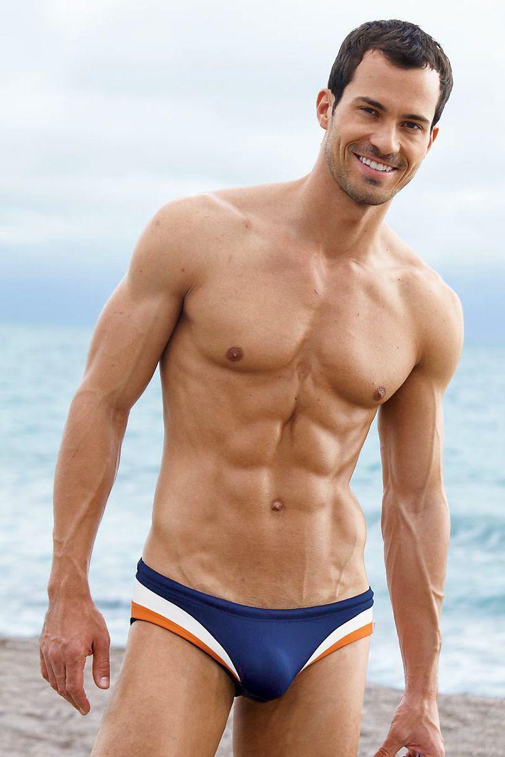 speedo nude beach