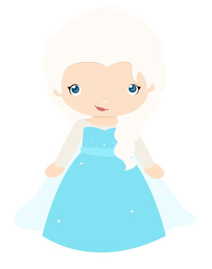 Passatempo da Ana: Imagens: Frozen Cute Mais
