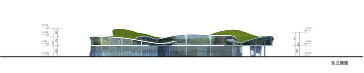 Gallery of Nanning Planning Exhibition Hall / Z-STUDIO + ZHUBO DESIGN - 35