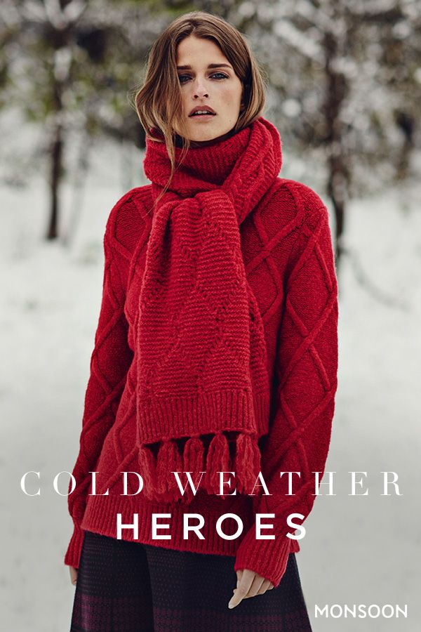 Meet the new season's hero knit. Irresistibly soft and crafted with a ribbed high neck, this design champions the hue of the season in your all-weather wardrobe.