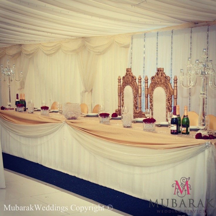 Mubarak Weddings Making Memories - Giving your 'Happily Ever After' the best possible beginning.  Creating 'Summer Bliss using our magical crystal ball & crystal tree wedding centrepieces, running with out neutral gold and ivory tones.  Set at the idyllic Quendon Parklands, The impressive elegance of Parklands has it all. It provides the perfect setting for your wedding venue and reception in the heart of Essex.   T: 020 7060 1521  E: Info@mubarakweddings.co.uk W: www.MubarakWeddings.co.uk