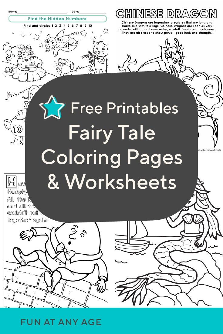 Access More Than 400 Fairy Tale Coloring Pages Worksheets To Do With Your Child Fairytales St Kindergarten Worksheets Fairy Tales Kindergarten Fairy Tales [ 1102 x 735 Pixel ]