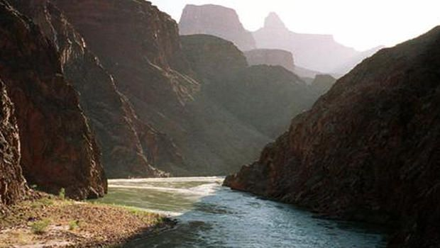 The southwestern waterway that provides irrigation, drinking water and recreational industry to seven states needs some help