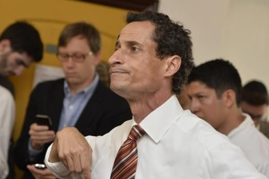 Anthony Weiner had illicit sext with at least 13 women