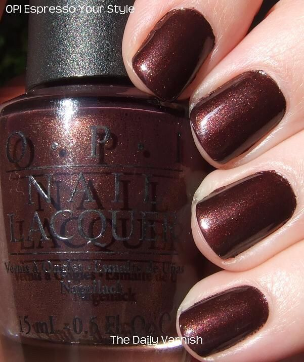 The 200 best Nail Colors images on Pinterest | Asheville, Nail ...