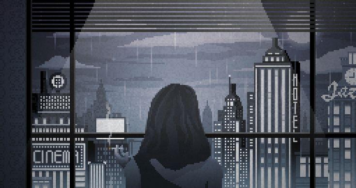 Neo(n) Pixel Art I Pixel Artist: Valenberg Source: valenberg.deviantart.com (Better Days) valenberg.deviantart.com (Together) valenberg.deviantart.com (Ceremony) valenberg.deviantart.com (Fixed) valenberg.deviantart.com (Animal Club) Neo(n) Pixel Art II can be found here. Neo(n) Pixel Art III can be found here.