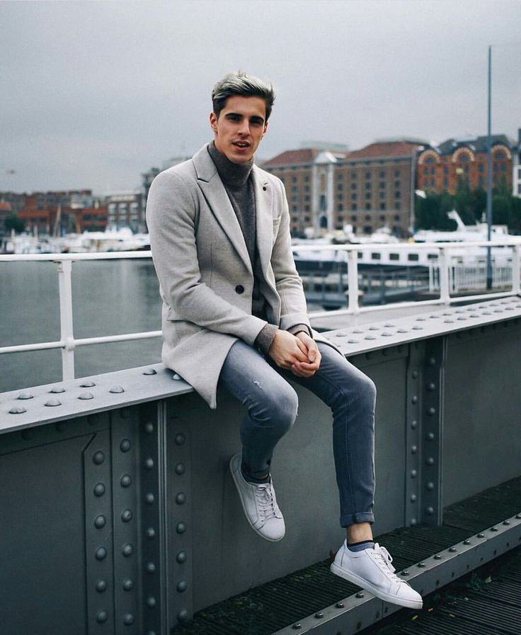 Men's winter outfit ideas for work. Best winter outfits for men – LIFESTYLE BY PS