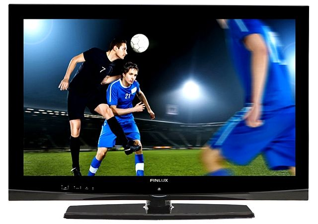 Are LCD TVs a Good Bet