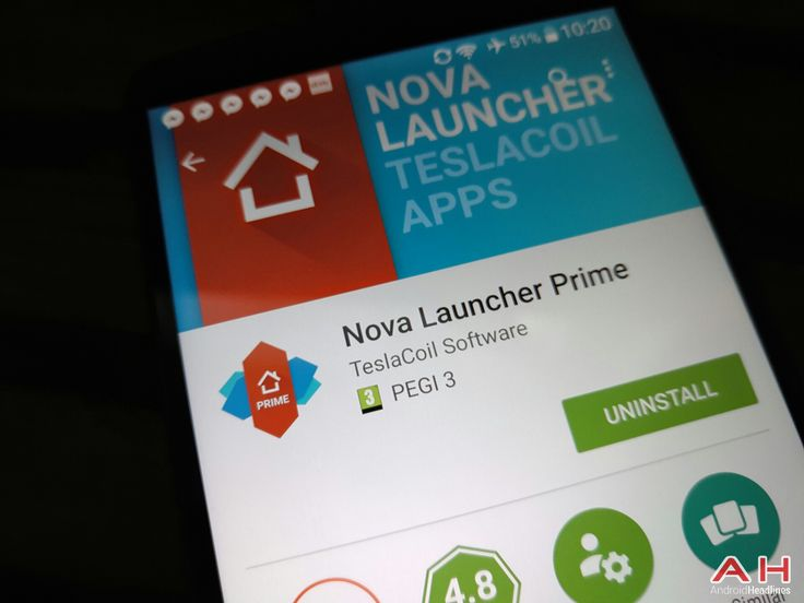 Nova Launcher Prime Code Keygen Download